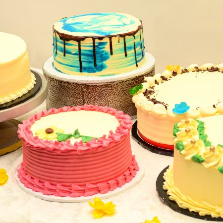 Mama Cass CELEBRATION CAKE