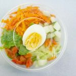 MIXED SALAD (small)